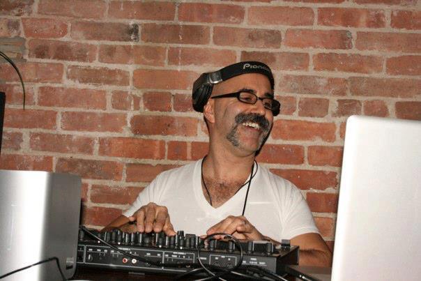 DJ Fernando Delas Carnevali