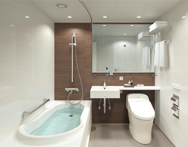 ユニットバス Bathroom