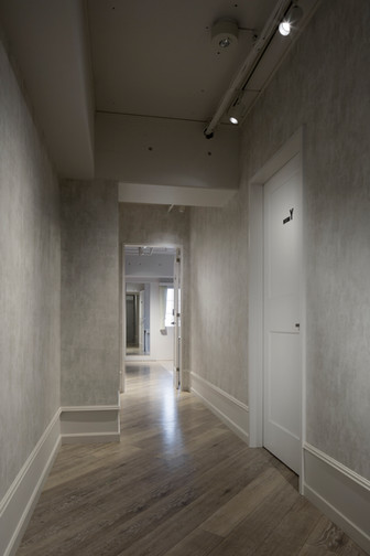 corridor ホテル廊下