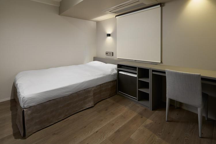 スタンダードダブルルーム Standard Double room