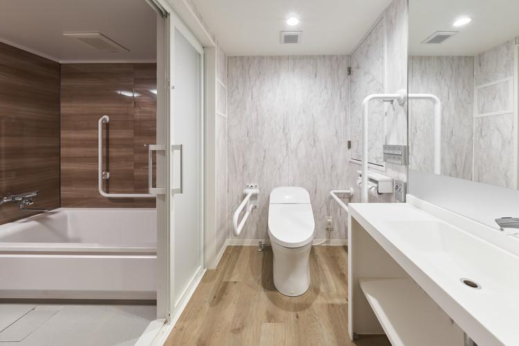 リニューアル浴室