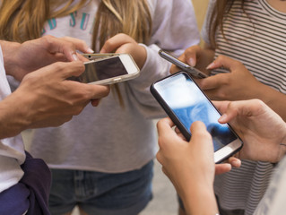 Students Are Smarter Than Their Smartphones