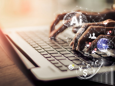 Can we embrace AI to achieve transparency across all communication channels...