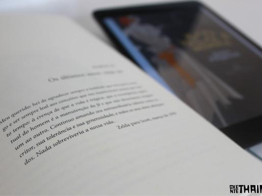 A valsa de Zelda Fitzgerald ou Para todos aqueles que me lerão daqui a 81 anos