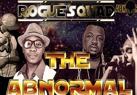 Rogue One & The Abnormal