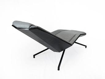 Dillinger - chaiselongue