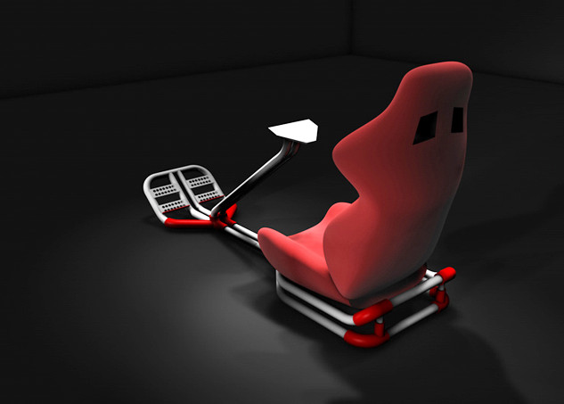 rendering6.jpgPlayseat - For PC and console gaming
