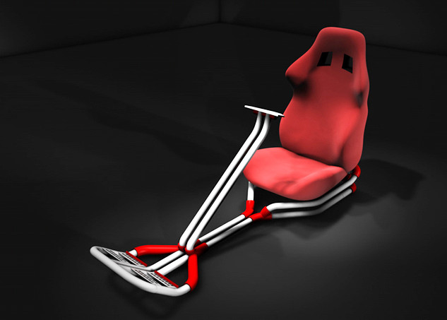 Playseat - For PC and console gaming