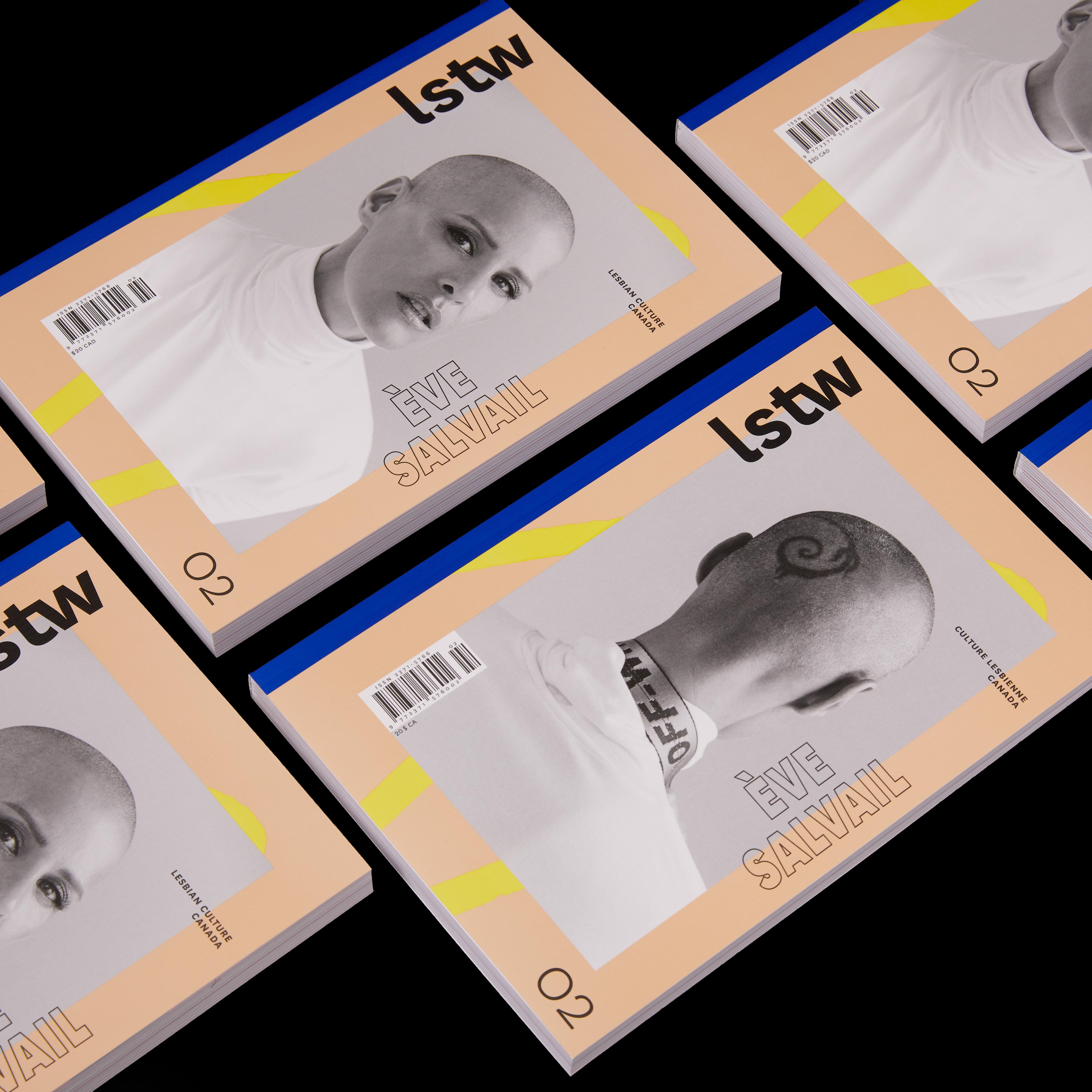 LSTW1