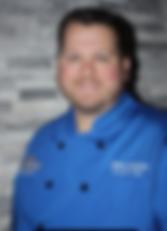 James Lazaros Executive Chef of La Imperial Bakery