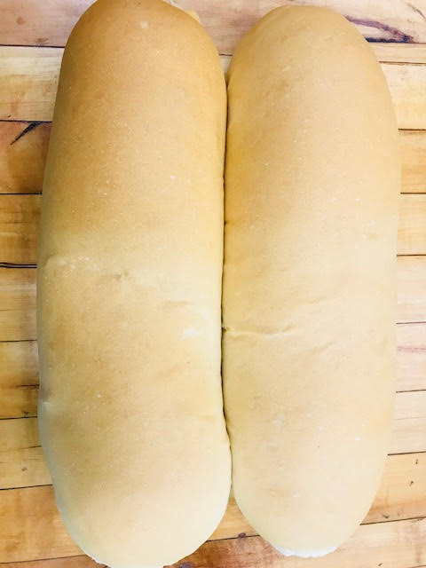 Fresh baked bread available daily!
