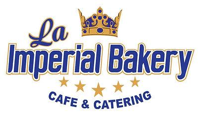 La Imperial Bakery Logo