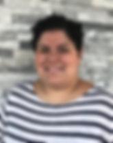 Aida Lazaros Administrator of La Imperial Bakery