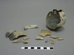 Roman slipware beaker 01