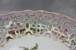Meissen porcelain basket 03