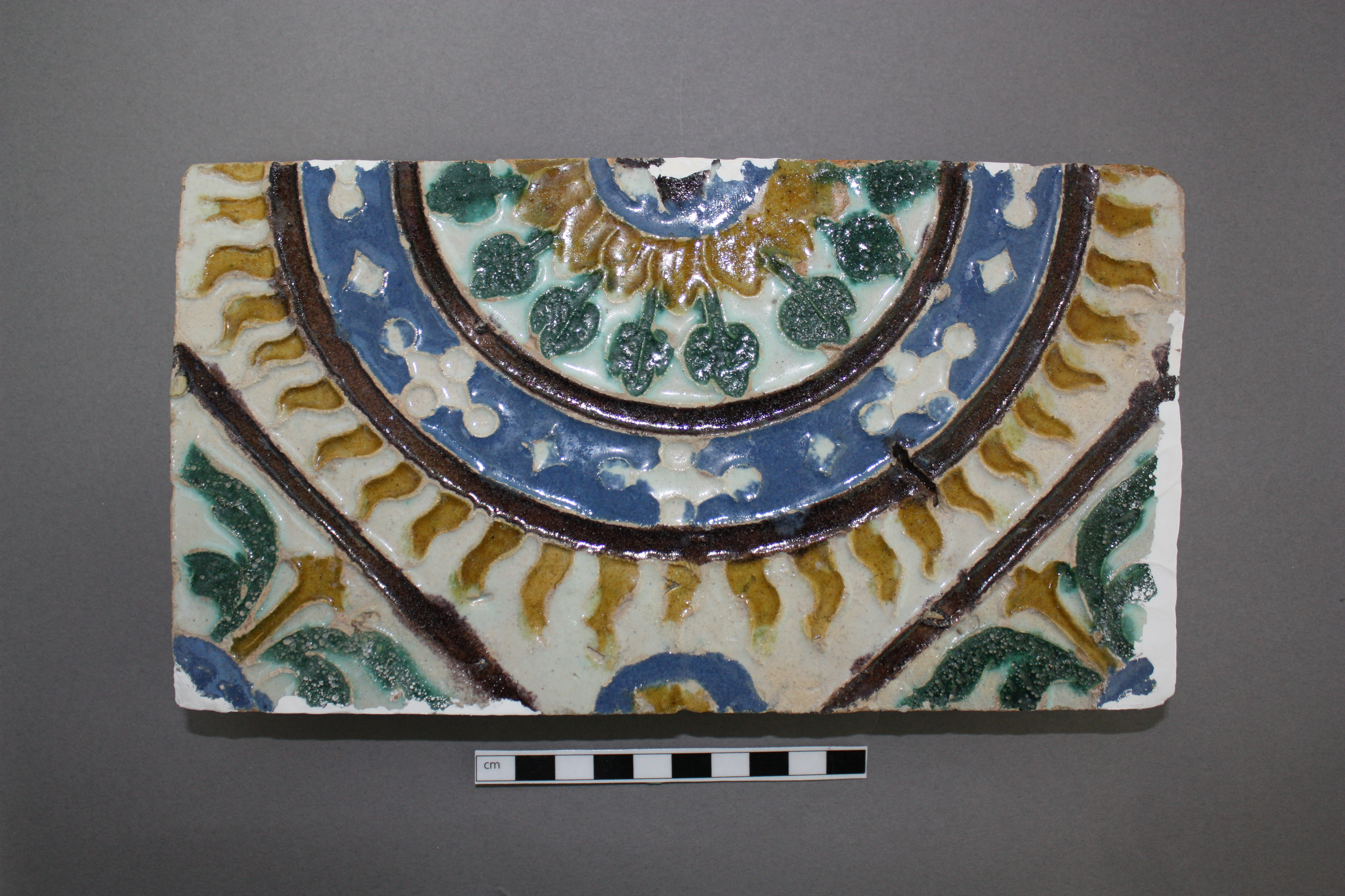 Hispanic Arista tile 03