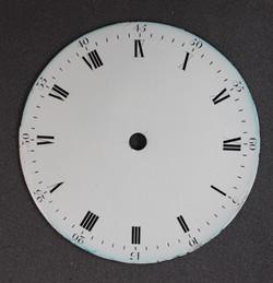 Clock dial 02