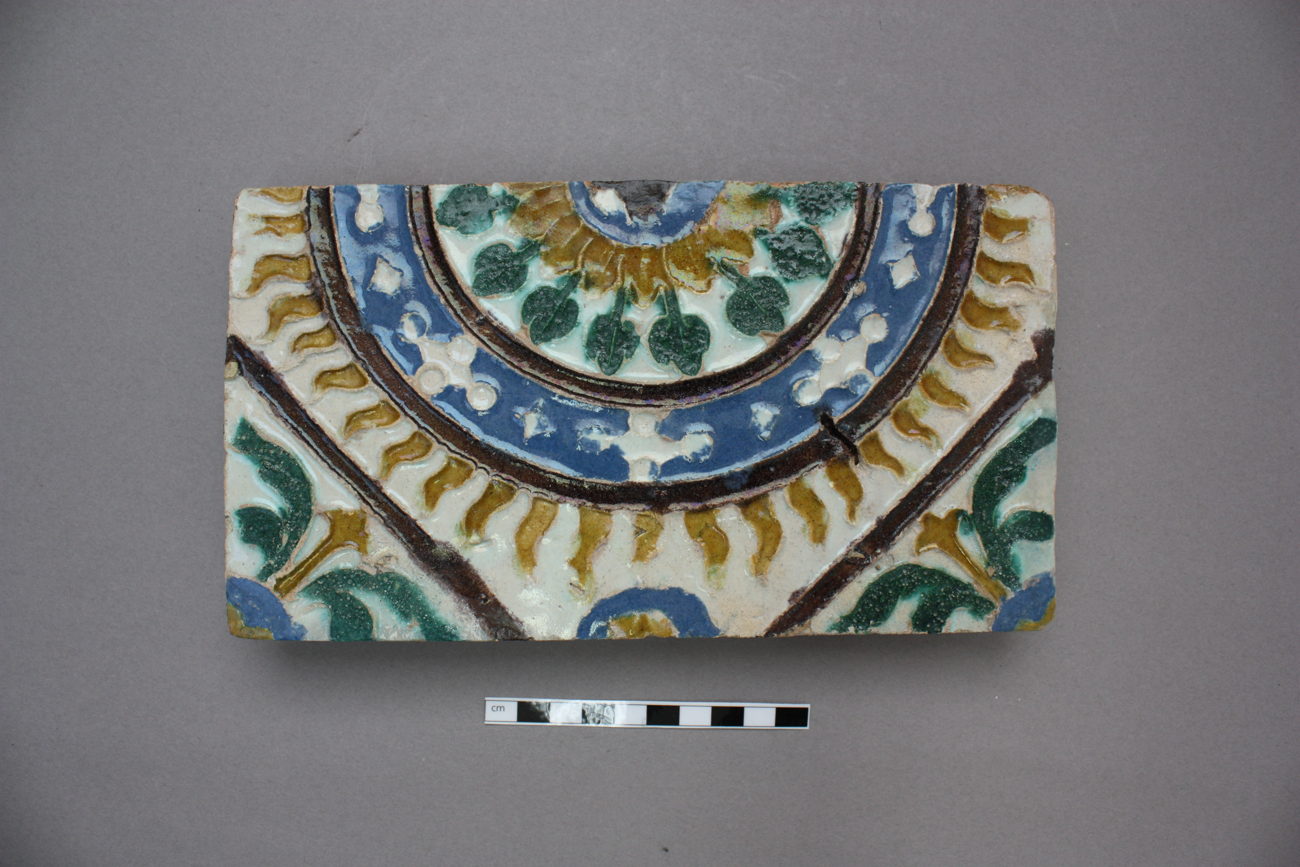 Hispanic Arista tile 04