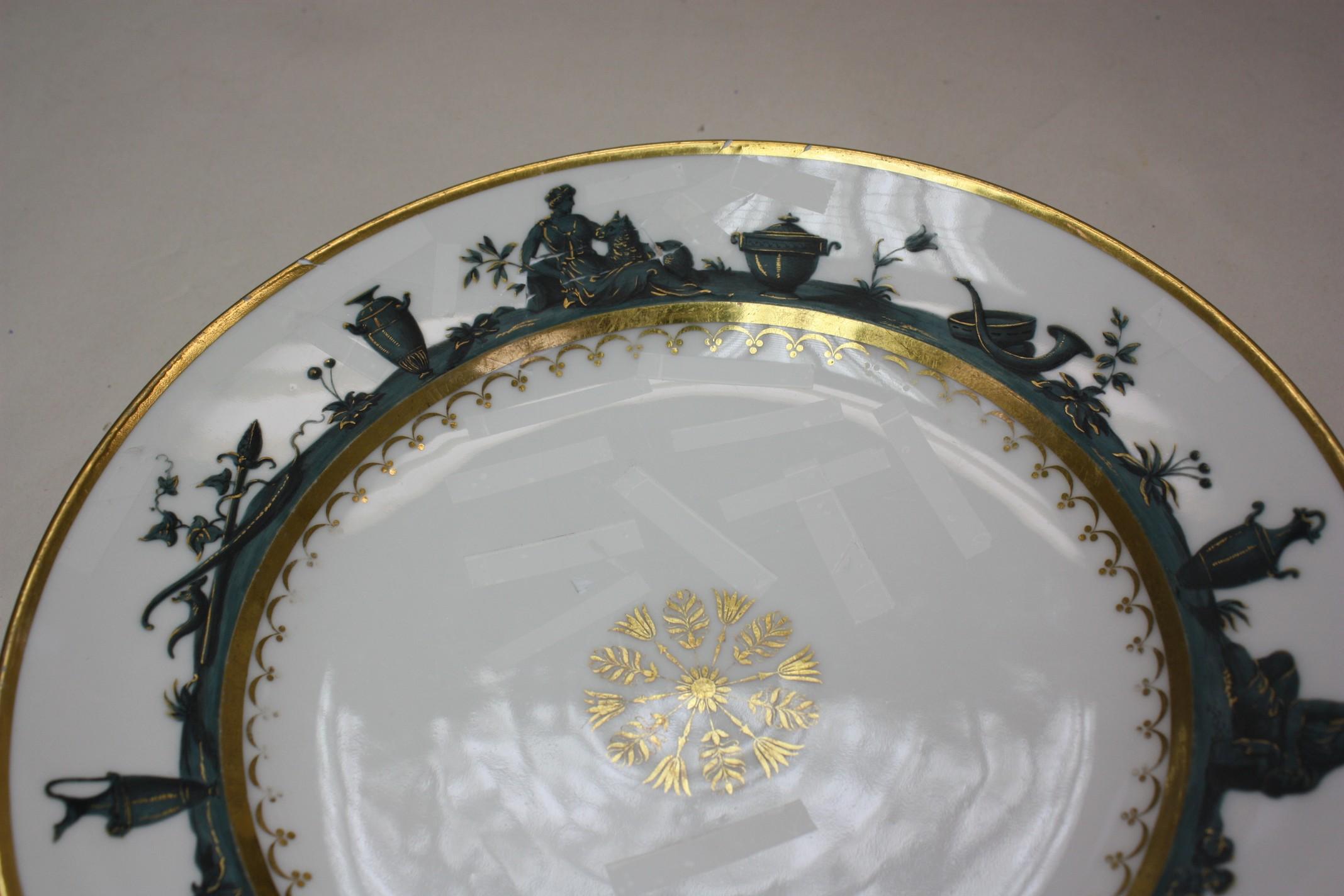 Dihl Guerhard neoclassical dish 02