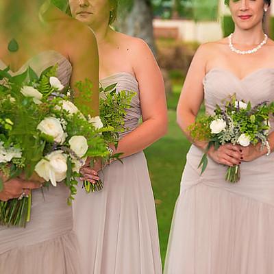 Marissa & Dagmar's Wedding