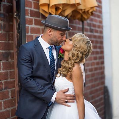 Vanessa & Uzi's Wedding