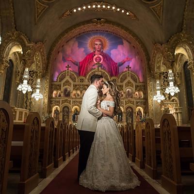 Valarie & Goerge's Wedding