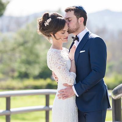 Dvora & Shmule's Wedding
