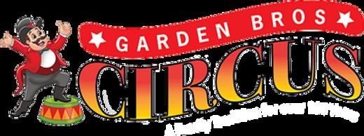 Garden Bros Circus @ Duplin County Events Center