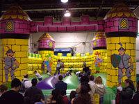 Kids Fun Fair & Zoo