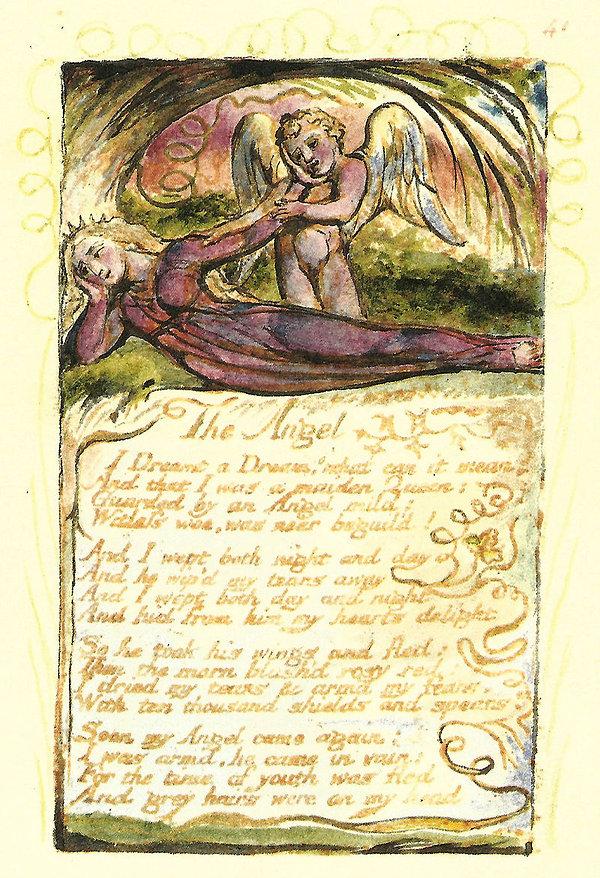 William_Blake_-_The_Angel_-_Copy_W_-_182