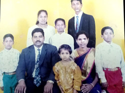 Family Picture, Aged 11