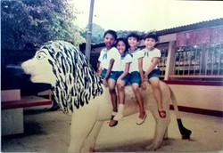 Tadika Snap, Aged 6