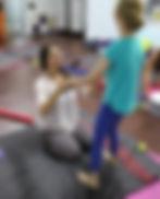 Terapia Jeremy Krauss Approach para niños