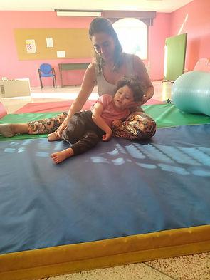 Feldenkrais niños terapia JKA EspaNa Aim
