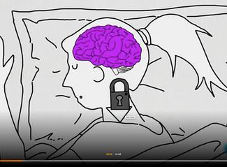 El cerebro dormido - el impacto de un documental.