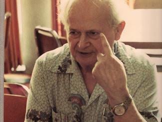 Anécdotas del Dr Moshe Feldenkrais (en inglés)