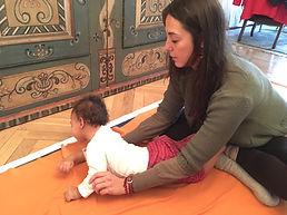 Terapia JKA para niños con necesidades especiales