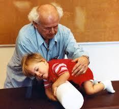 Terapias basadas en El Método Feldenkrais para niños con Parálisis Cerebral