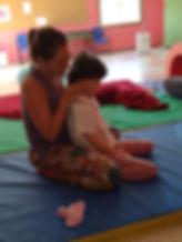 Feldenkrais niños Madrid Terapia JKA Aim