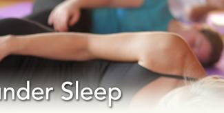 Sueño -  Un estudio clínico acerca del sueño profundo y el aprendizaje