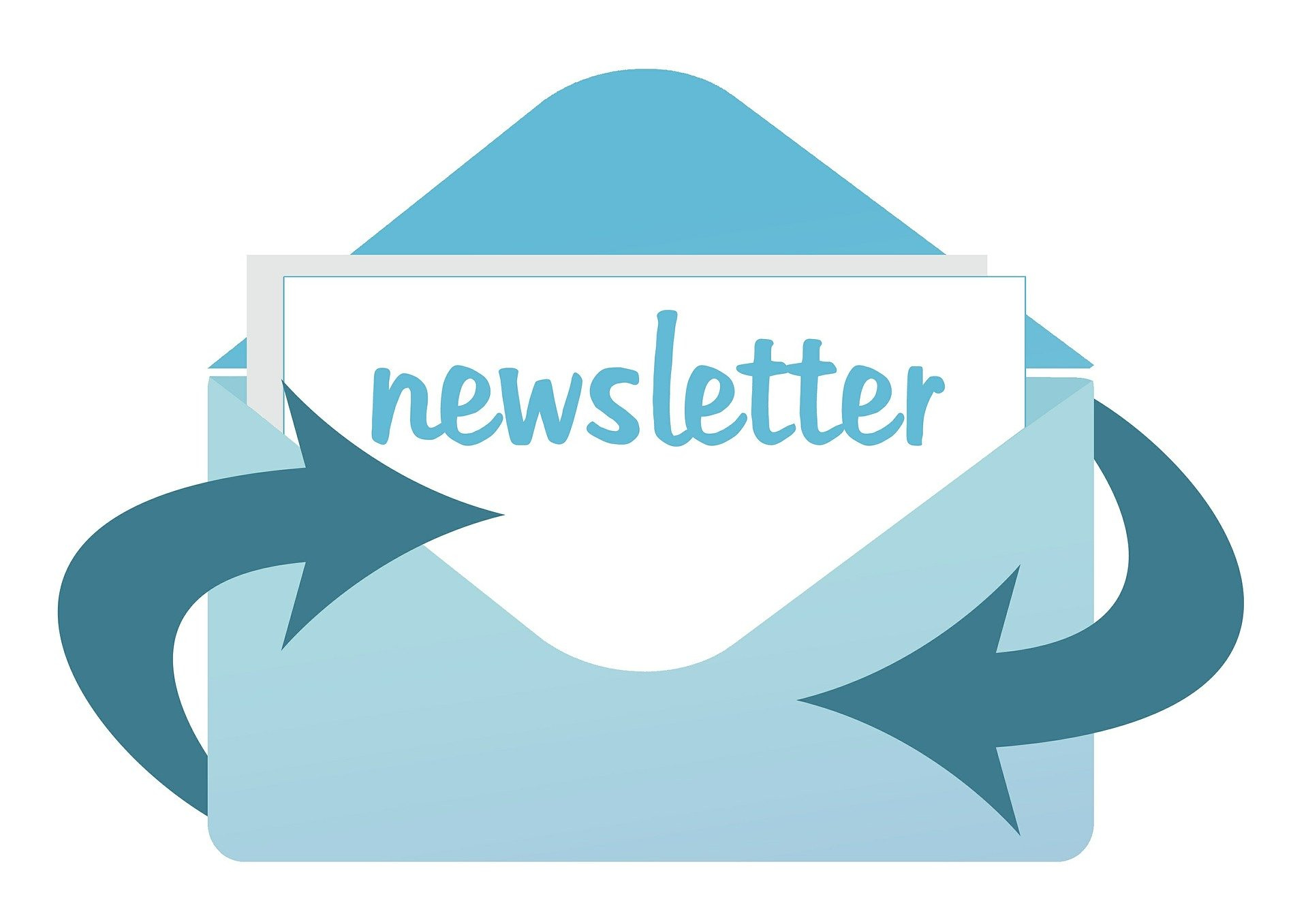 Newsletter Automations and Landing Pages