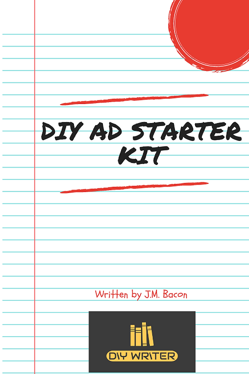 DIY Ad Starter Kit