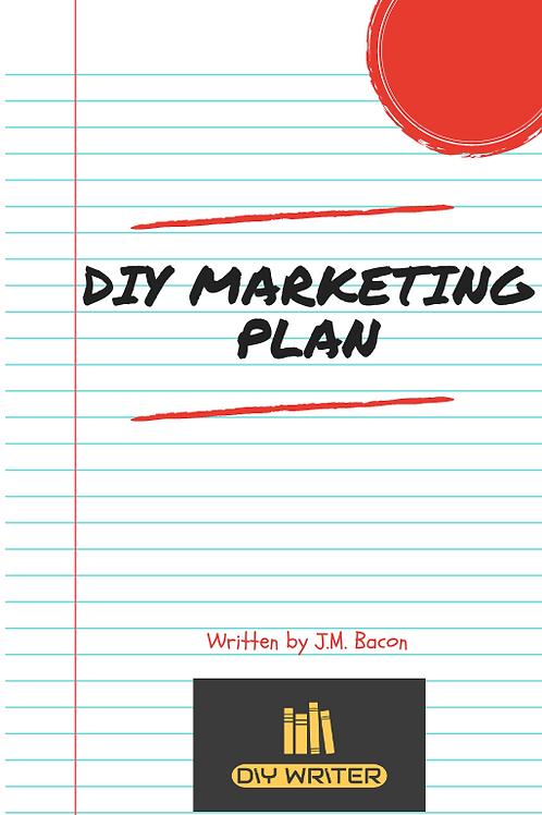 DIY Marketing Plan