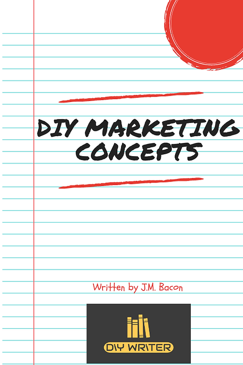 DIY Marketing Concepts