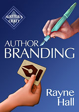 Author Branding - Rayne Hall.jpeg