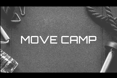 Move Camp