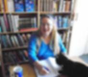 Rayne Hall – Author, Mentor, Publishing Strategiest.