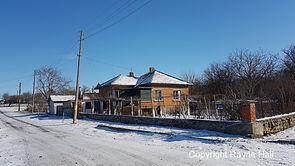 Kirilovo Winter 1 Copyright Rayne Hall.j