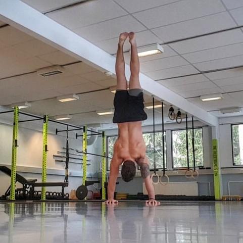 The Hildebrand´s Gym