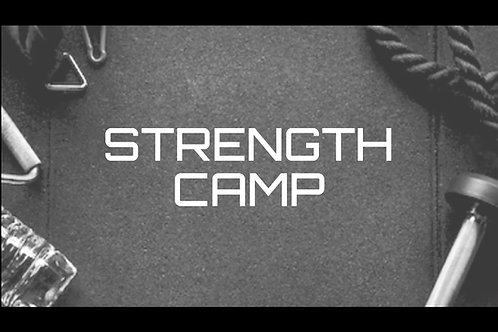 Strength Camp Full Body